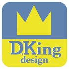 Logo dking web