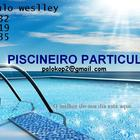 Weslley Piscineiro- Técnico...