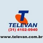 Twitter televan site