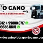 Cart%c3%a3o porto cano