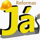 Reformas Já
