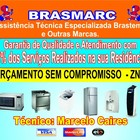 Brasmarc Assistência Tecnic...