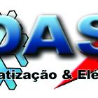 Rdast logo