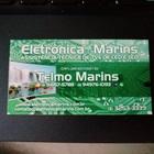 Eletrônica Marins - Assistê...