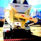 Caminhao tracado betoneira 8 m cargo 2425 ano 2000 sao paulo sp brasil  7e46ea 6