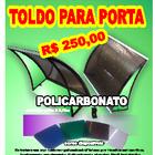 Projeto toldos vendas ppp