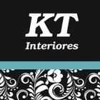 Kt interiores logo