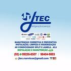 Jtec Refrigeração & Serviços