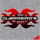 Guerreiros games app logo