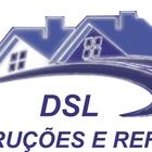 Dsl Construções e Reformas ...