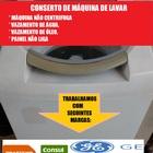 Anuncio de conserto de maquina de lavar