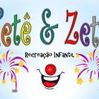 Tetê & Zeti Recreação Infan...
