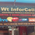 Assistência Técnica em Celu...