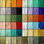 Original tabala de cores