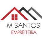 M Santos Empreiteira - Refo...
