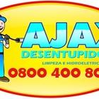 Logo 0800