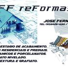 Cart%c3%a3o ff reformas