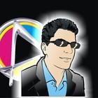 Carlos gomes caricatura 2