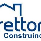 Cretton Construindo - Refor...