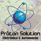 Proton solutions2