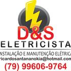 Serviços Eletricos Residenc...