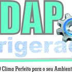 Logo dap