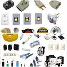 Diversos produtos eletricos