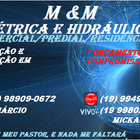Mickael - Reformas e Reparos