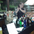 Barman Petterfonseca - Eventos