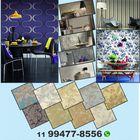 Casa bella papel de parede folder 14x10