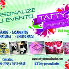 Tatty Personalizados & Deco...