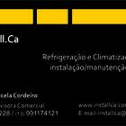 Install.ca refrigeracao e climatizacao