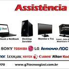Logo g7 tecnologia
