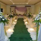 Cores para decora%c3%a7%c3%a3o de casamento 2012 7