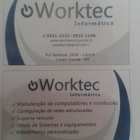 Worktec Informática - Assis...