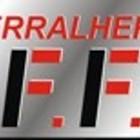 Logotipo serralheria pequeno