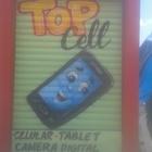 Top Cell - Assistência Técnica
