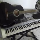 Teclado violo e mesa de teclado 20140314092349