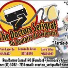 The doctors serigraf