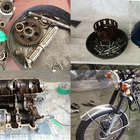 Motor 750four