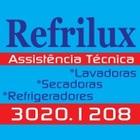 Refrilux - Assistência Técnica