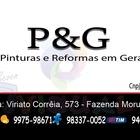 P&G Pinturas e Reformas Col...