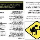 Casas & Lojas Silvio S. Pag...