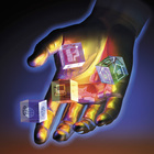 Arte cubos informatica