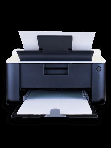Assistências Técnicas para Impressora